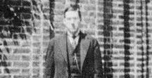 Lovecraft photos / An archive of photographs of author H.P. Lovecraft.