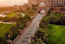 Abu Dhabi!!!