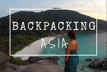 Backpacking Asia * / Travel tips, guides, and itineraries about backpacking and budget traveling around Asia. Southeast Asia on a budget - Things to do in Asia -------BOARD RULES: 1> Vertical pins only. 2> Travel related Pins only -no blogging tips, nudity, hate, or otherwise offensive crap.  3> Add max 3 pins per day. 4>  Pin your best work, and re-pin fellow group members pins. ----- To JOIN this GROUP BOARD please visit www.FenerAdventures.com/Pinterest and follow the directions. You will be added asap. Thanks!