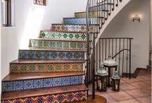Los más bellos azulejos para la cocina y ¡mucho más!
