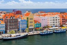 Curaçao-Caribbean