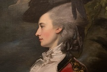Copley / John Singleton Copley (Boston, 1738 - 9 September 1815) Mentored by Benjamin West, self-taught Copley travelled extensively throughout Europe before settling in London and joining the Royal Academy of Art.