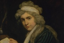 Opie / John Opie (16 May 1761 – 9 April 1807) Beloved of the upper classes, Opie was an associate of the Royal Academy and husband of author, Amelia Opie.