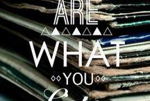 M U S I C & People Who Make It / by Kathryn Nicholson