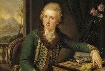Guttenbrunn / Ludwig Guttenbrunn (Vienna of Krems, 1750 - 15 January 1819) Guttenbrunn served as decorative painter for the palace of Prince Nikolaus Esterházy and travelled across Europe, eventually enjoying great success in England; he later settled in Russia before travelling Europe again.