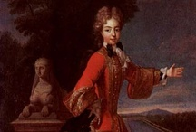 Gobert / Pierre Gobert (Fontainebleau, 1662 – 13 February 1744) Gobert was a prolific portraitist who produced a number of works depicting the female courtiers of Louis XIV.
