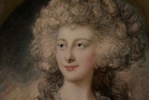 Dupont / Gainsborough Dupont (1754 - 1797) As the nephew of Thomas Gainsborough, Dupont's portraits and landscapes echoed his uncle's style; his mezzotint engravings are widely recognised as some of the best in the medium.