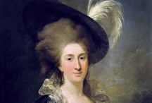 Bacciarelli / Marcello Bacciarelli (Rome, 16 February 1731 - 5 January 1818) A painter to the Polish court, Bacciarelli created a series of portraits of the historic kings of Poland and also a number of works depicting the history of his adopted country.