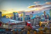 Calgary - YYC