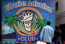 2013 Vibration Activation™ Club