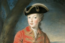 Portraits of Marie Antoinette / A collection of portraits of Marie Antoinette, curated from my boards.