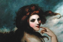 Portraits of Emma, Lady Hamilton / A collection of portraits of Emma, Lady Hamilton, curated from my boards.