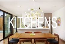 MODSCAPE KITCHENS