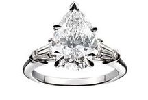 Favourite engagement rings / Gorgeous pieces for your special day