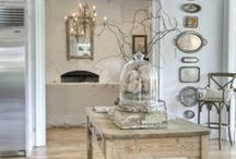 Interior Design/Architecture / Just the style's that I like.