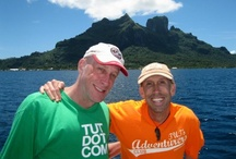 TUT Tahiti Cruise 2013