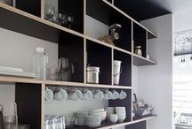 STORAGE & SPACE SOLUTIONS