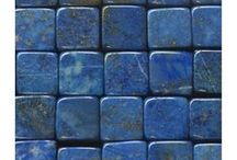 Lapis - Gemstone / Our Lapis Beads - Gemmopoli.com