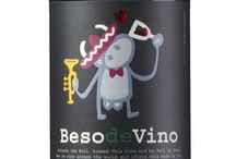 Special Editions / Beso de Vino's Special editions.  Antonio loves to dress up, check it out!