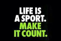 ღ I <3 Sports...!!! ღ