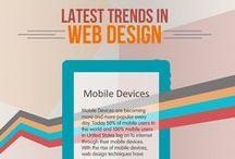 Web Design & Development / Web Design, HTML5, CSS3, Mobile / Responsive Web Design
