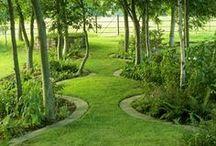 Gärten / Was braucht ein Garten?