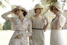 Timeless Fashion / I'm old fashioned