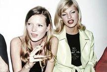 Pop Culture Icons