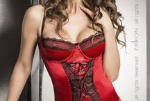 Christmas 2014 Lingerie / Sexy underwear and lingerie for your Christmas 2014 edition !