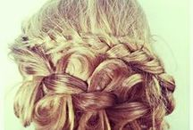 Braided Hair Styles / Different Hair Style Braids to Try