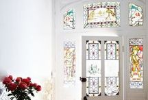 SS: Stained Glass