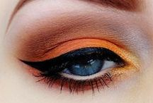 Meikki / Ideoita, vinkkejä ja ohjeita meikkaamiseen ja kauneudenhoitoon.