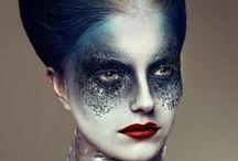 sea creature makeup