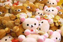 cute stuff  (≧◡≦)