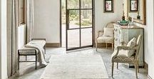 Entryways / Welcome home!  A look into some of the coolest entryways we could find.