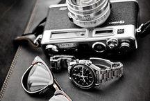 Men's Accessories / Fashion