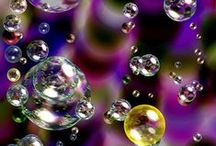 balloons & bubbles