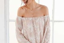 Romantic style / Romantic style - tender, delicate, elegant, airy,  feminine, soft, floral...