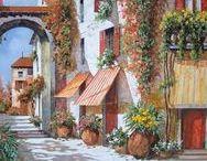 Guido Borelli  * Art