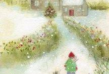 Sue Fenlon * Art