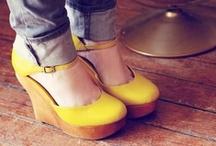 Wear : Shoes