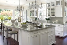 Kitchens / by Karen DeCapite