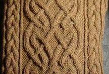 Knitting / by Rilana Riley-Munson