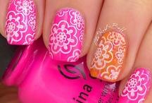Nails / by Kailey Deal ʚϊɞ