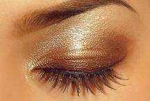 Make-Up  / by Kailey Deal ʚϊɞ