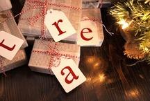 Christmas Ideas / by Kailey Deal ʚϊɞ