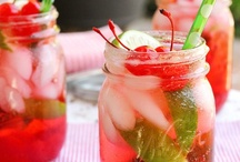 DRINKS / The most delicious drinks, including drink recipes, drink inspiration, and more!