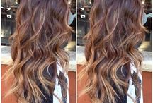 Great Hair / by Amy Brownell-Heim