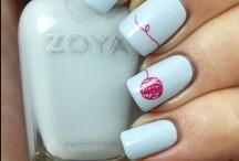 Nail it! / Inspiring nail art and colors :)