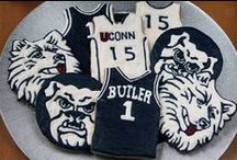 Dawg Food / Bulldog-inspired food, recipes, and, of course, Butler tailgating.  / by Butler University
